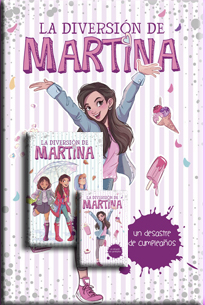 Diversion de martina